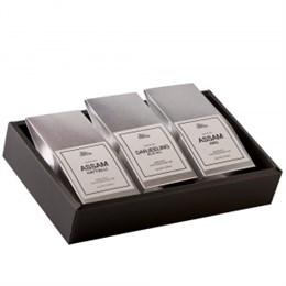 """Набор чая Tea Point """"Серебряные слитки"""", черный чай микролоты, 150 г"""