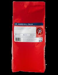 Кофе в зернах Atlas Mr. Mario kill Italia, 1 кг
