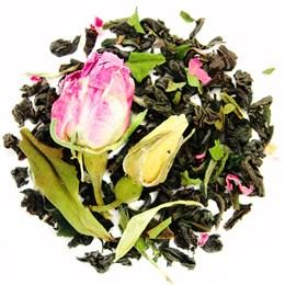 Купаж черного и зеленого чая Али Баба, 100 г