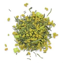 Зеленый чай Генмайча с Матчей, 100 г