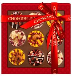 В ритме Чоко Шоколадное изделие , 220г