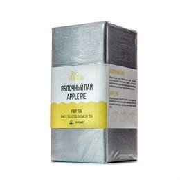 Чай Tea Point  Яблочный Пай, 15 пирамидок, 90 г