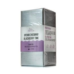 Чай черный Tea Point Время ежевики, 15 пирамидок, 37,5 г