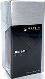 Чай Tea Point Джун Мей, 15 пирамидок, 45 г