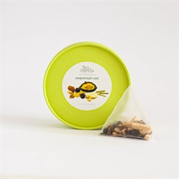 Чай Tea Point Имбирный лис, 5 пирамидок, 30 г