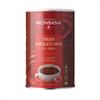 """Горячий шоколад Monbana """"Шоколадное сокровище"""", банка 1 кг - фото 10691"""