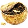 Чай Пуэр в мандарине, 100 г - фото 10751