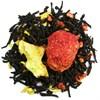 Черный чай Дыня-клубника, 100 г - фото 10790