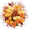 Фруктовый чай Яблоко-гранат, 100 г - фото 10802