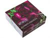 """Чайный набор SVAY """"Compliments Peonies"""", черный и зеленый, 24 пирамидки - фото 12392"""