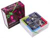 """Чайный набор SVAY """"Compliments Peonies"""", черный и зеленый, 24 пирамидки - фото 9828"""